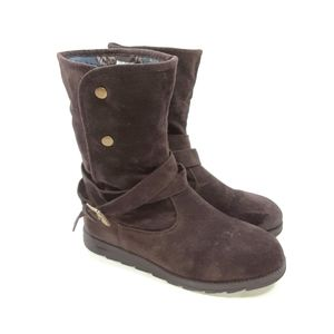 Muk Luks Women's Ankle Boots